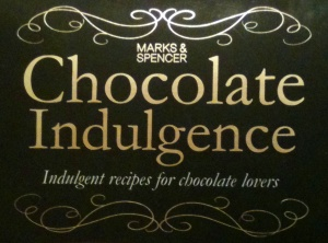 Marks&Spencer, suklaaleivonnaisia