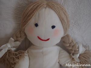 Molla-Maijan uudet kasvot