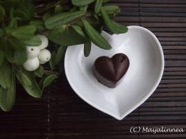 itsetehty suklaakonvehti