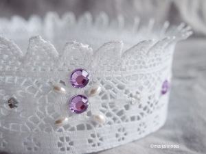 Prinsessakruunu